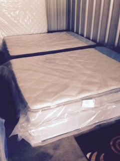 Mattress Close out BRAND NEW $avebig