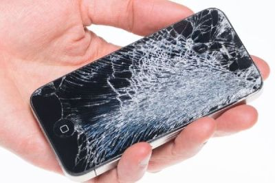 Cell Phone Screen cracked? We Fix!