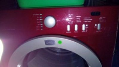 Affinity Dryer with Pedestal