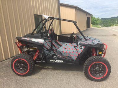 2018 Polaris RZR XP 1000 EPS Sport-Utility Utility Vehicles Claysville, PA
