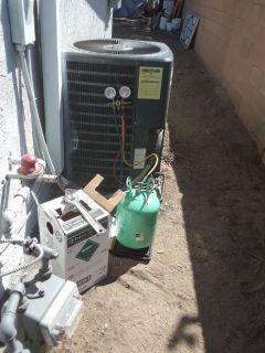 Heating and cooling  Repair Furnace Repair Specialist