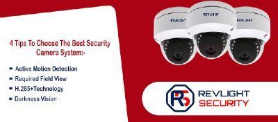 Best IP Camera Packages for Security Purpose.
