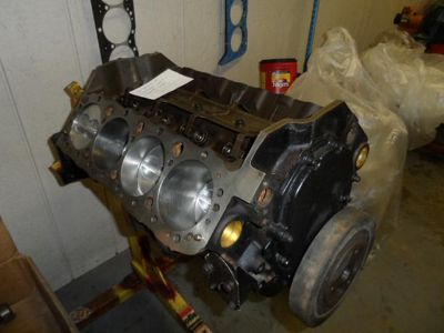 $12,951,750, For Sale 96-99 Chevy Vortec 355cid Engine