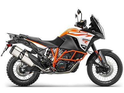 2017 KTM 1290 Super Adventure R Dual Purpose Motorcycles Wilkes Barre, PA