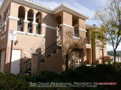 3bd/2ba Condo w/ Garage in Sabre Springs