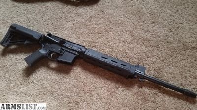 For Sale: AR-15, 223 wylde, never fired