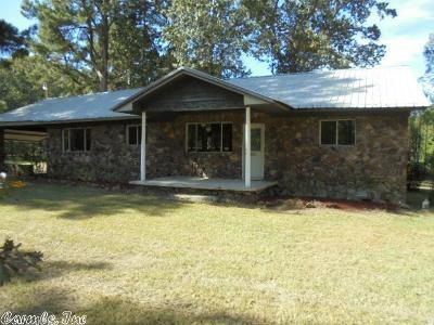 3 Bed 1 Bath Foreclosure Property in White Hall, AR 71602 - Monk Rd