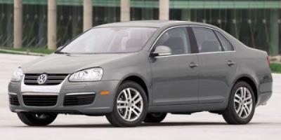 2007 Volkswagen Jetta 2.5 (Blue)