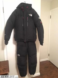 For Sale/Trade: North face