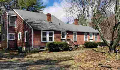 160 Deerfield Road Candia, Spacious Three BR home in !
