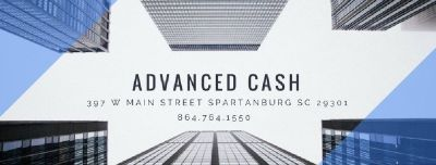 NEED CASH IN A FLASH COME TO ADVANCE CASH