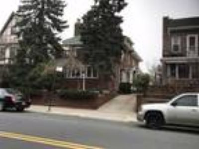 Bay Ridge Real Estate For Sale - Six BR, Two BA Single family