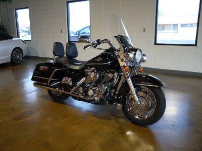 2002 Harley Davidson Road King