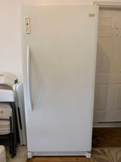 Frigidaire Full Size Freezer Pick Up Only Wyngate Spring Hill $40
