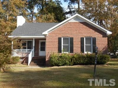 3 Bed 2 Bath Foreclosure Property in Rocky Mount, NC 27804 - Oak Bend Rd