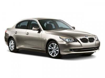 2010 BMW 5-Series 528xi (Gray)