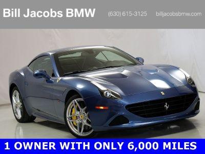 2015 Ferrari California (Blu Mirabeau Metallic)