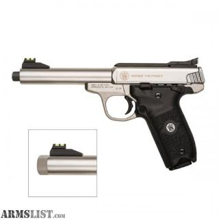 For Sale: New Smith Wesson Victory SW22