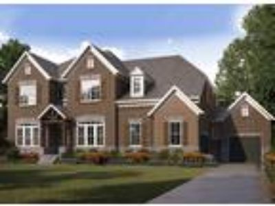 New Construction at 125 Milestone Trail, by Ashton Woods