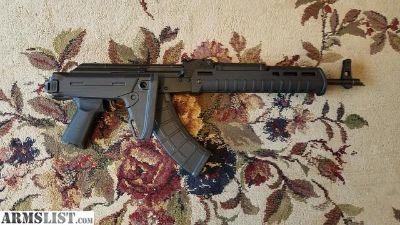 For Sale: AK-47