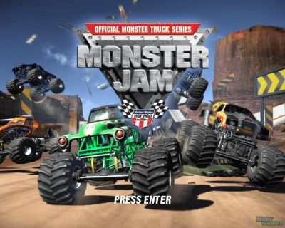 Monster Jam Tickets at Baton Rouge River Center Arena on 03062015