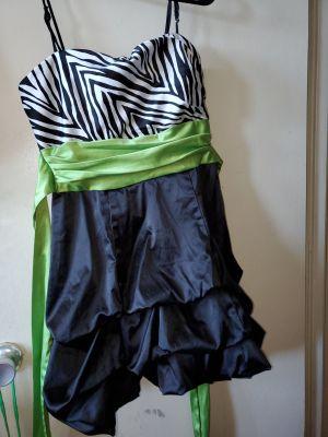 Dress size 11