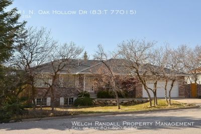 Single-family home Rental - 2241 N. Oak Hollow Dr (83:T 77015)