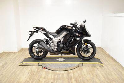 2011 Kawasaki Ninja 1000 Sport Motorcycles Wauconda, IL