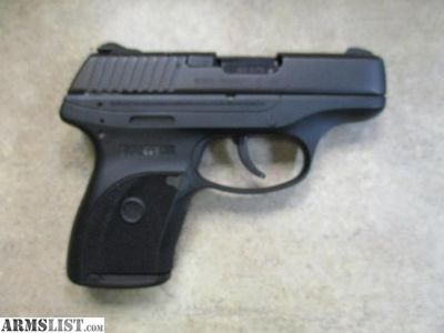 For Sale: Ruger LC 380 Semi Auto Compact Pistol