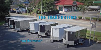 2018 DIAMOND CARGO 7X14TA TRAILERS - OTHER, TRAILERS - OTHER, TRAILERS - OTHER, TRAILERS - OTHER, TRAILERS - OTHER, TRAILERS - OTHER