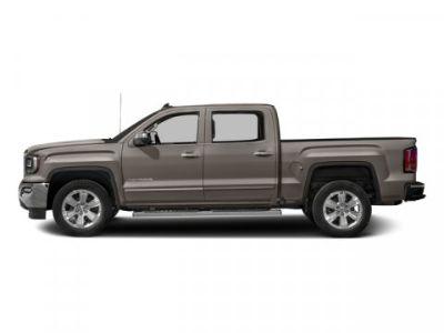 2017 GMC Sierra 1500 SLT (Pepperdust Metallic)