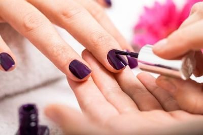 Nail Care Services In Hyde Park and Crestview Hills