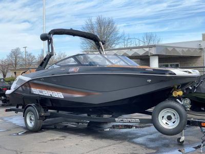 2019 Scarab 215 ID Jet Boats Eugene, OR