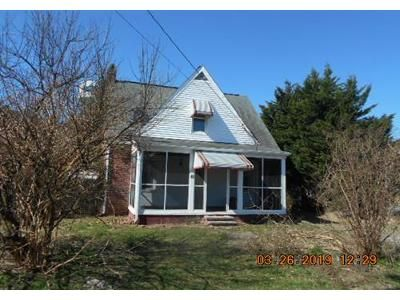 2 Bed 1.1 Bath Foreclosure Property in Indian Head, MD 20640 - Mattingly Ave