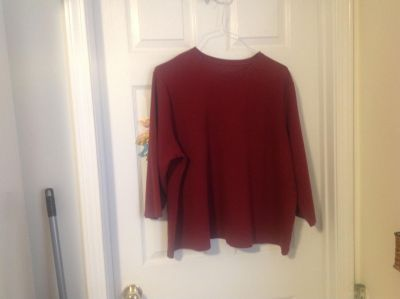 Cato Woman Top size 22/24W