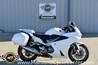 2014 Honda Interceptor Sport Motorcycles La Marque, TX