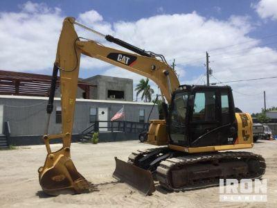 2014 Cat 311FLRR Track Excavator