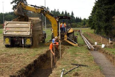 CHEAPEST - Excavation Service