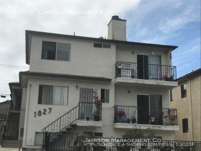 Apartment Rental - 1827 S. Cabrillo Avenue