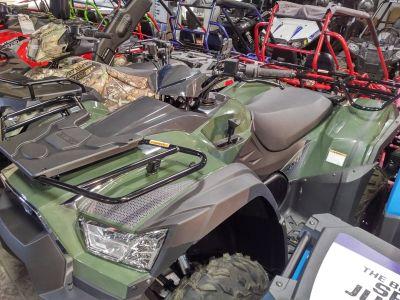 2018 Kymco MXU 500i Sport-Utility ATVs Salinas, CA