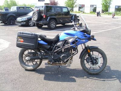 2015 BMW F 700 GS Dual Purpose Motorcycles Centennial, CO