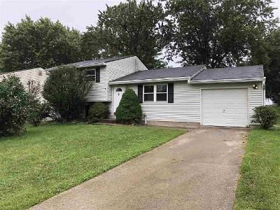 4 Bed 2 Bath Foreclosure Property in Erlanger, KY 41018 - Tallwood Ct