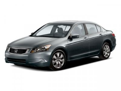 2009 Honda Accord EX-L ()