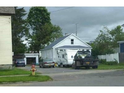 3 Bed 1 Bath Foreclosure Property in Cortland, NY 13045 - Pine St