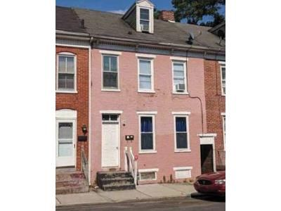 3 Bed 1 Bath Foreclosure Property in York, PA 17401 - S Penn St