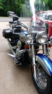 2008 Kawasaki VULCAN 900 CLASSIC LT