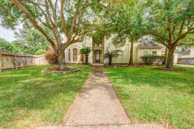 13438 Amber Queen Lane Houston Texas 77041