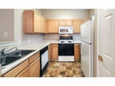Highlands of Montour Run - Two BR, 1.5 BA 901 sq. ft.