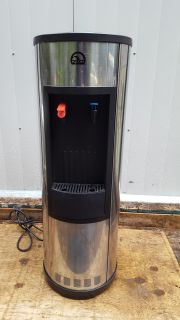 Igloo Stainless Steel Drinking Water Cooler Hot Water Dispenser