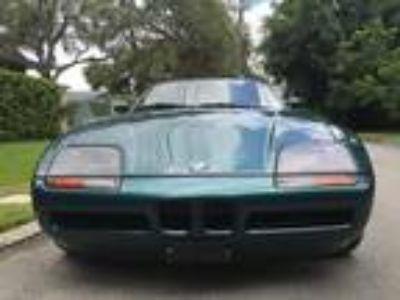 1991 BMW Z1 Roadster Rare